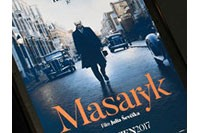 Masaryk Sets March 2017 Release