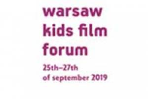 Warsaw Kids Film Forum Deadline Approaches