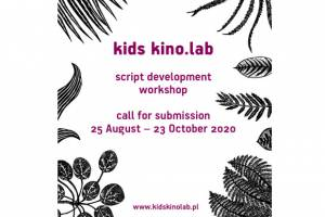 Submit Your Project to Kids Kino.Lab