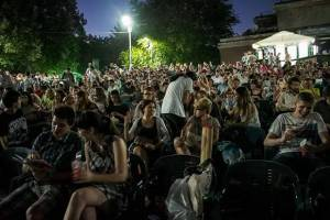 FNE AV INNOVATION: Romanian Film Festival Organises Innovative Crowdfunding Campaign