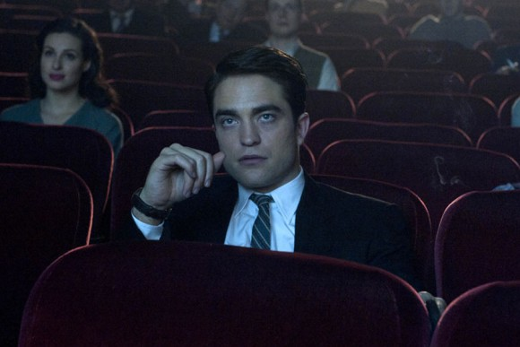 Robert Pattison in Life (2015)