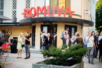 FNE Europa Cinemas: Cinema of the Month: Kauno Kino Centras Romuva, Lithuania