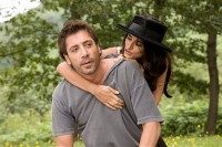 Javier Bardem and Penelope Cruz in Vicky Cristina Barcelona (2008)