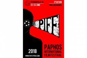 FNE at Paphos IFF:  Iran and Belgium Win Top Prizes at Cyprus Fest