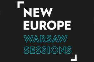 New Europe Warsaw Sessions Ready to Kick Off