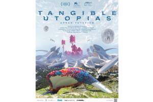 Tangible Utopias, the pioneering VR project directed by Ioana Mischie, catalyzed by the civic imagination of children celebrates the first international milestones