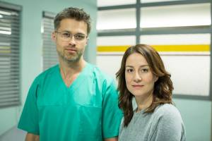 PRODUCTION: TVN in Postproduction with New Original Medical Drama Series