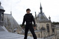 Jackie Chan in The Chinese Zodiac