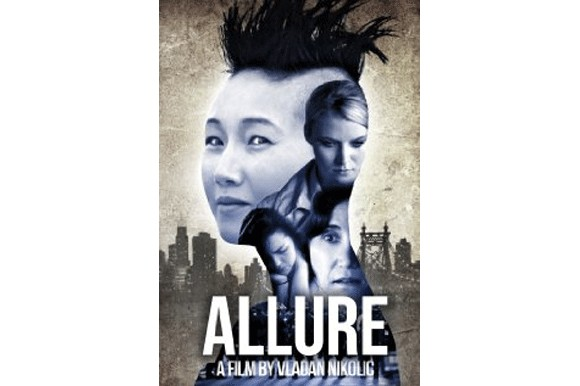 Allure by Vladan Nikolic