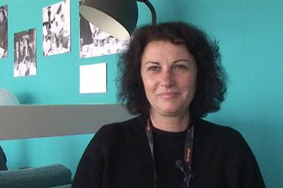 FNE TV: Jana Karaivanova Director of Bulgarian National Film Centre
