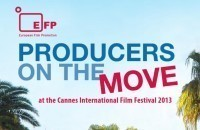 EFP Producers on the Move 2013 from France, Belgium, UK and Finland