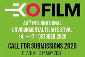 FESTIVALS: The 46th IFF EKOFILM Calls for Submissions Until End of May