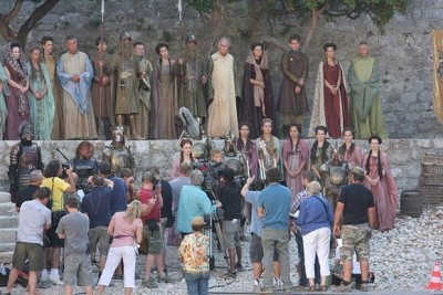 Game Of Thrones Returns To Croatia Filmneweurope Com