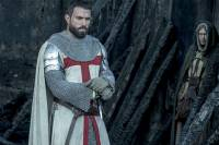 Tom Cullen in Knightfall