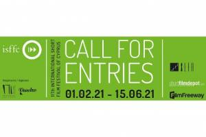 FESTIVALS: International Short Film Festival of Cyprus Calls for Entries
