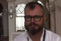 FNE TV: Michal Bregant Director Czech National Film Archives