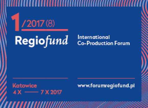 10 European film projects qualified for the International Co-Production Forum Regiofund