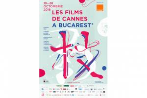 FNE at 9th Les Films de Cannes à Bucarest: The Festival Adds New Industry Events