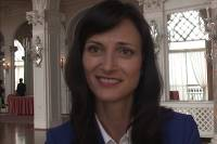FNE TV: Mariya Gabriel Commissioner for Digital Economy and Society