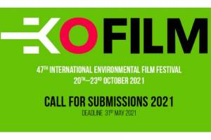 FESTIVALS: EKOFILM 2021 Calls for Entries