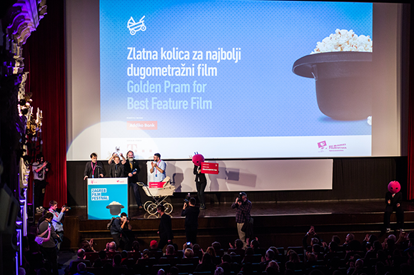 15 th Zagreb FF Award Ceremony