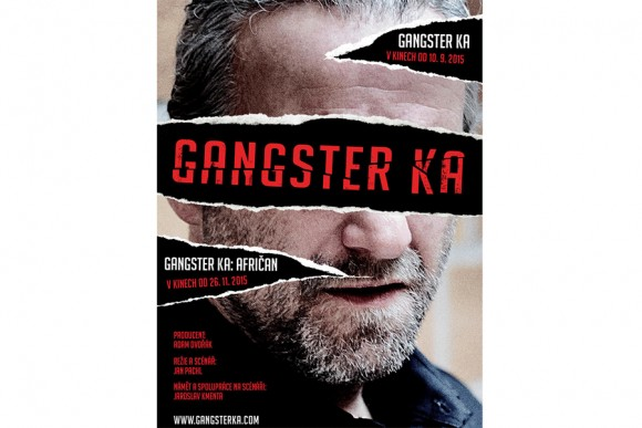 Gangster Ka by Jan Pachl