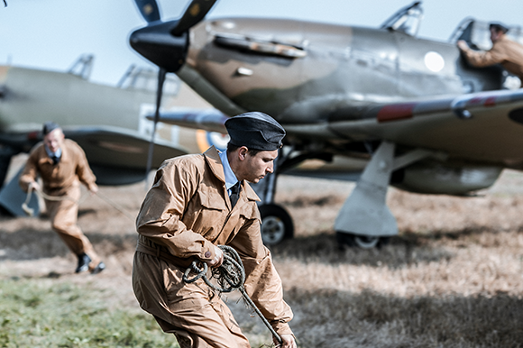FNE at Berlinale 2018: 303 Squadron Flies Into Berlin