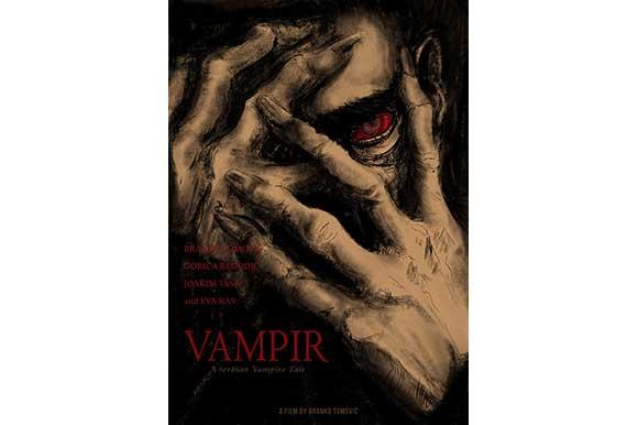 Vampir by Branko Tomović