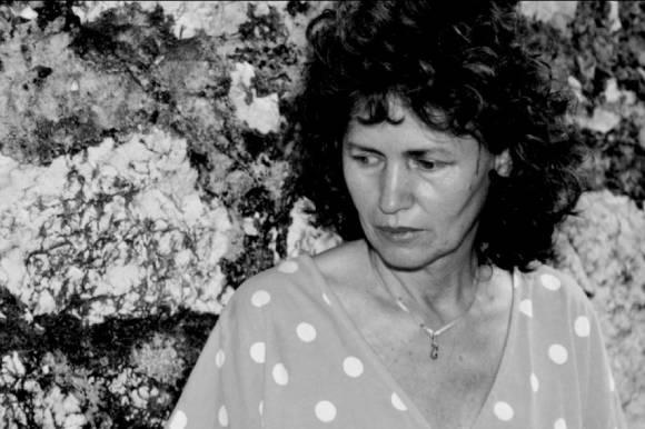 Vesna Ljubić, source: nomad.ba