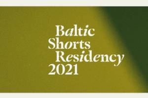 Baltic Shorts 2021 Calls for Projects