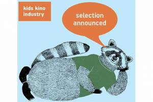 KIDS KINO Industry Announces Online Programme