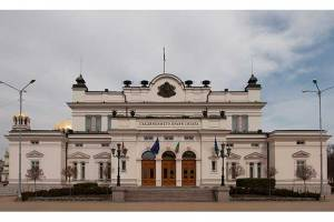 The National Assembly of Bulgaria