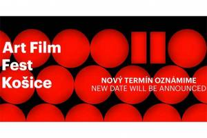 FESTIVALS: Art Film Fest 2020 Postponed