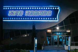 FNE Europa Cinemas: Cinema of the Month: Kosmos Cinema, Katowice