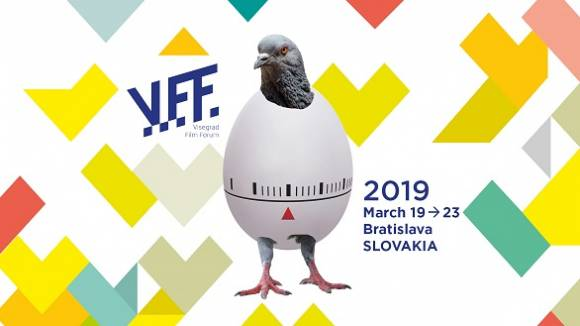 Visegrad Film Forum 2019