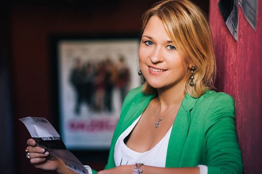 FNE Europa Distribution: Distributor of the Month: Greta Akcijonaite