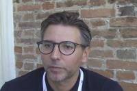 FNE at Venice 2018: FNE TV: Montenegro director Ivan Salatic
