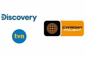 Discovery, TVN and Cyfrowy Polsat to Launch Joint VoD Service