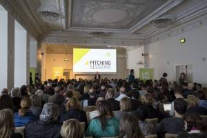 22  projects selected for the Trieste co-production forum