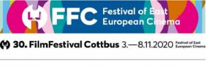 Call for submissions – 30th FilmFestival Cottbus
