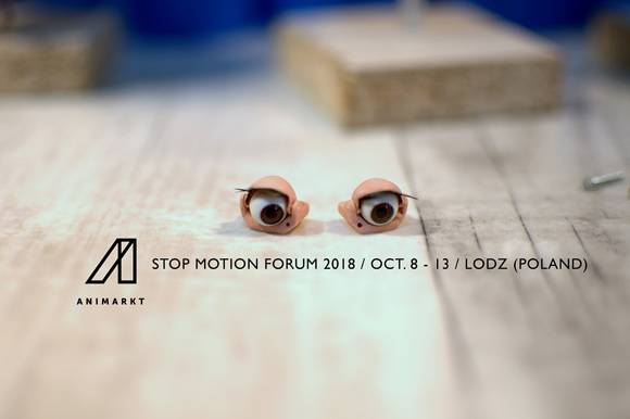 ANIMARKT Pitching 2018 – submit a project of your stop motion short