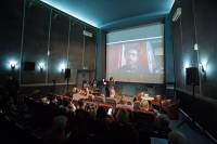 FNE at 9th Les Films de Cannes a Bucarest: Debate on Rebate Scheme