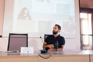 FNE at Venice 2020: FNE Podcast: CICAE Training Boglárka Nagy and Javier Pachón