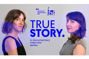 FNE IDF Podcasts: Announcing True Story. A Documentary Interview Series