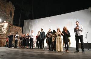 FESTIVALS: Girl Wins the 25th European Film Festival Palić