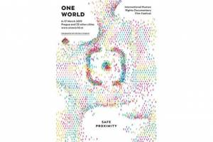Can we be in safe proximity to one another? Come and find out at One World, starting today