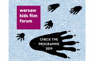Explore the new programme of Warsaw Kids Film Forum