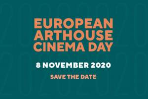 EUROPEAN ARTHOUSE CINEMA DAY 2020 - Registration