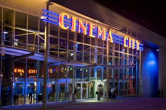 Cinema City Postpones Reopening in Poland