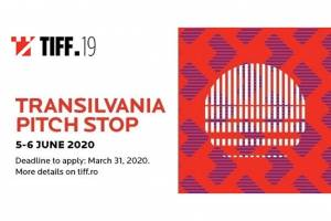 Call for applications | Transilvania Pitch Stop 2020
